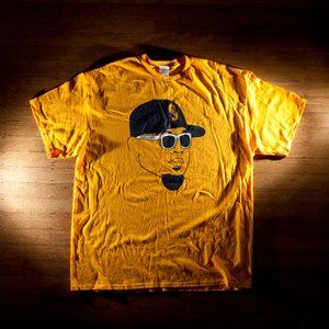 Felix Hernandez Seattle Mariners Kings Court Tee